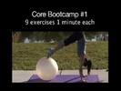 Thumbnail Core Boot Camp