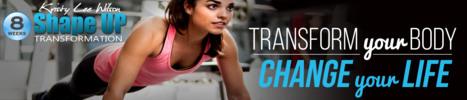 Thumbnail 8 Week Shape Up Transformation Program