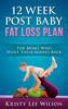Thumbnail 12 Week Post Baby Fat Loss Plan